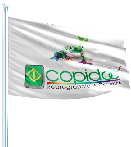 Drapeau Copidoc