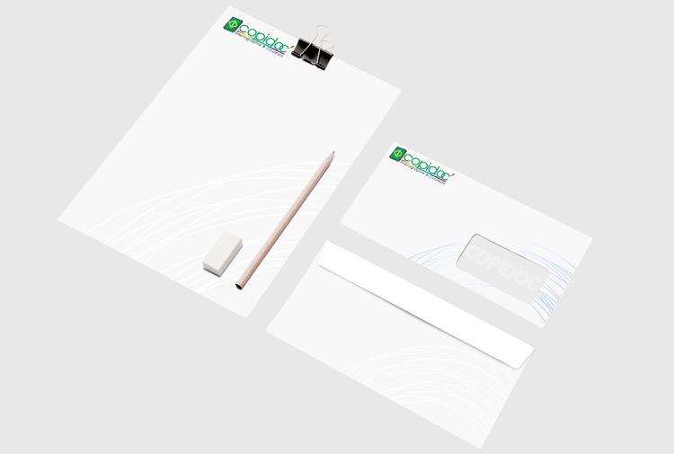 Enveloppes Copidoc WEB